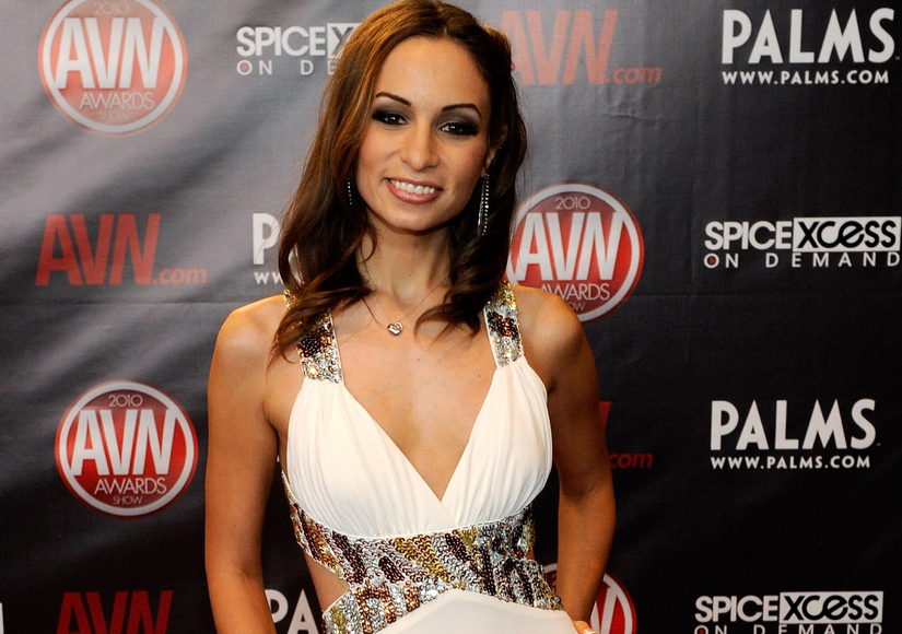 Porn Star Amber Rayne, Who Accused James Deen of Sexual Assault, Found Dead