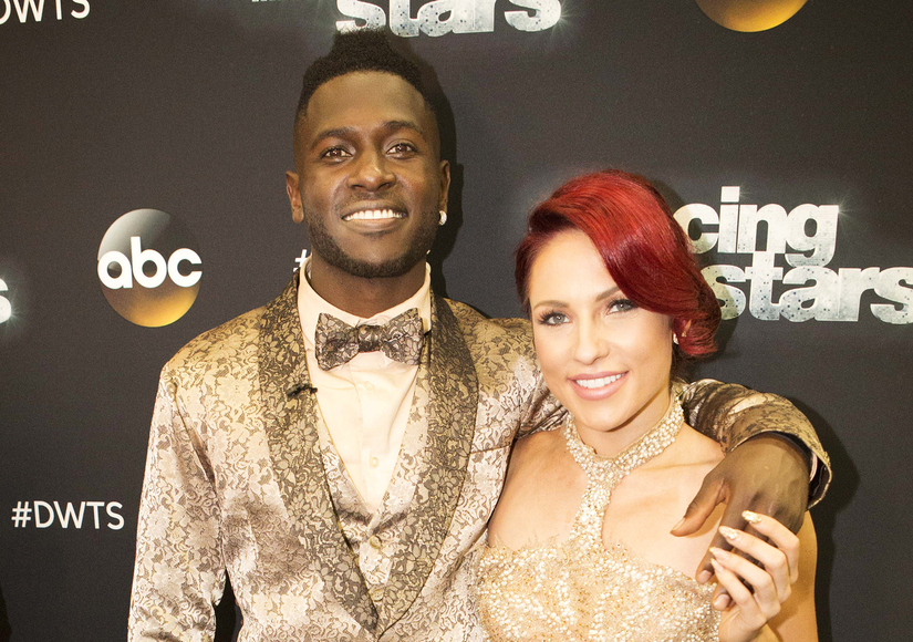 Sharna Burgess' 'DWTS' Blog: Last Night's Most Memorable Moment and What's In Store for Disney Week
