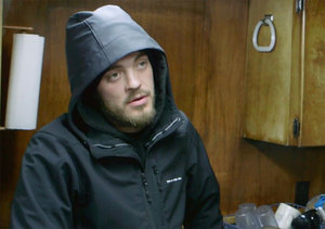 Captain Wild Bill Confronts Jared about Secret on 'Deadliest Catch' —…