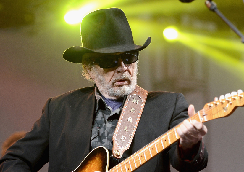 Country Music Legend Merle Haggard Dead at 79