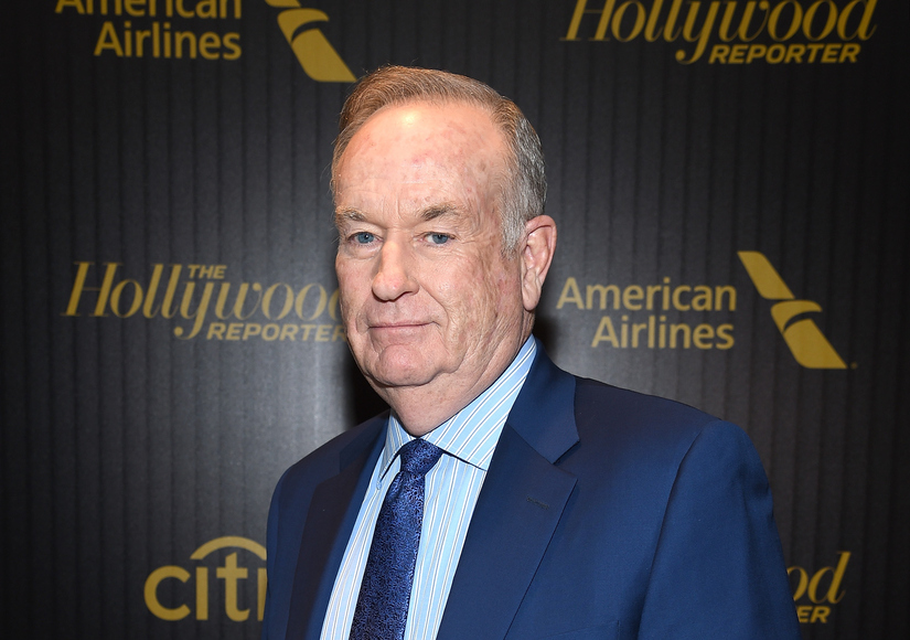 Bill O'Reilly's Presidential Predictions: 'It's Gonna Be Like a WWE Ring'