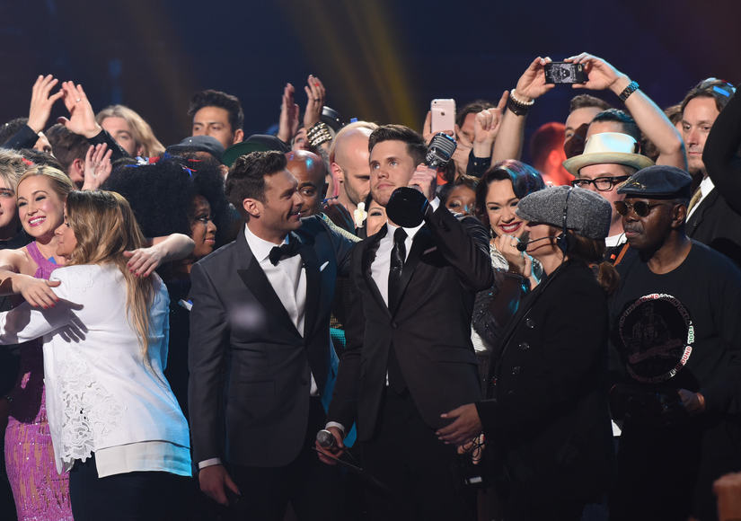 Trent Harmon Talks About His Big 'American Idol' Win