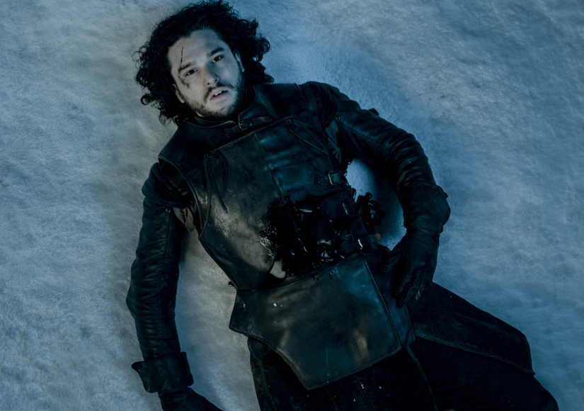 'Game of Thrones' Star Admits He Knows Jon Snow's Fate, Says Fans Will Be Satisfied