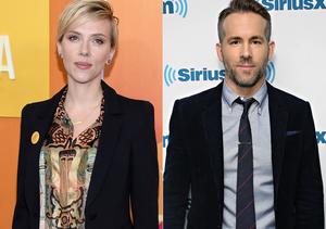 Is This Why Scarlett Johansson and Ryan Reynolds Split?