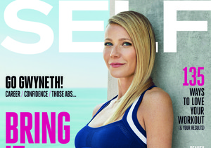 Gwyneth Paltrow's Not Too Busy for Sex… and She's Not Afraid to Tell…
