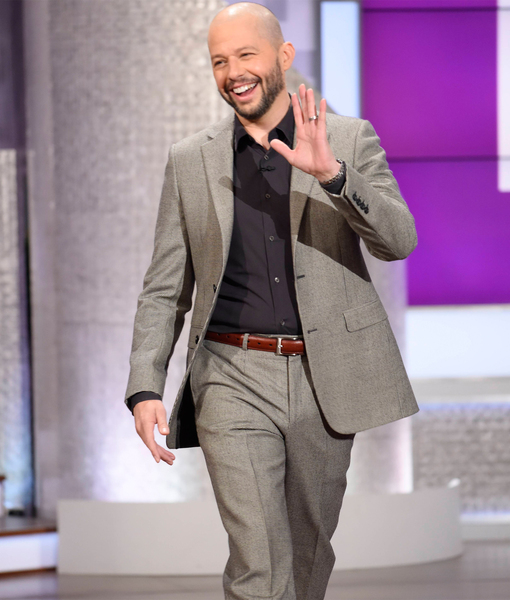 Jon Cryer Sees Some Striking Similarities Between Donald Trump and Charlie Sheen