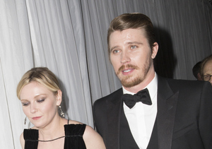 Report: Kirsten Dunst and Garrett Hedlund Split After 4 Years