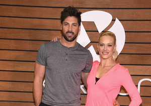 What Peta Murgatroyd Is Doing Before Giving Birth to Maksim Chmerkovskiy's Baby