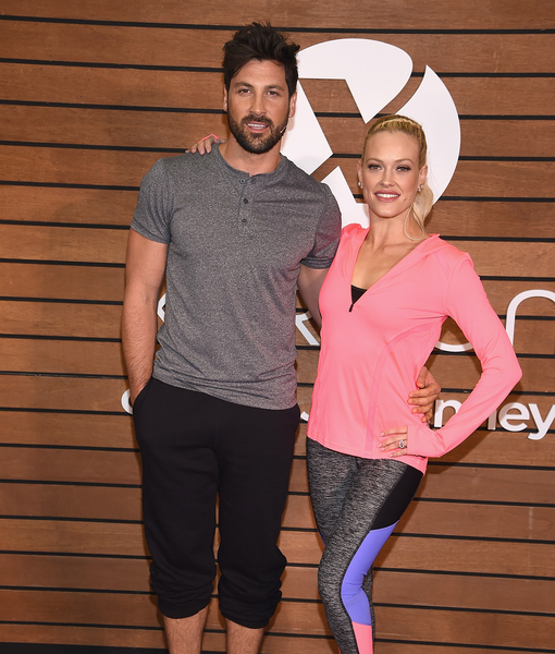 Why Maksim Chmerkovskiy & Peta Murgatroyd Were Booted from First Lamaze…