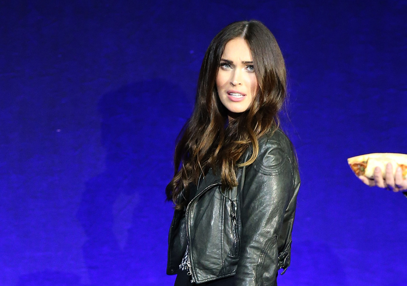 Megan Fox Is Pregnant with Third Baby – Is Ex Brian Austin Green the Father?