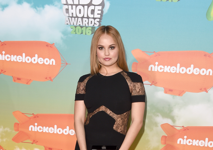 Debby Ryan Arrested for DUI