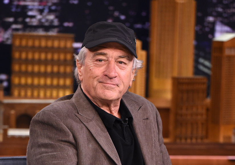 Robert De Niro Will Be Honored at GLAAD Media Awards