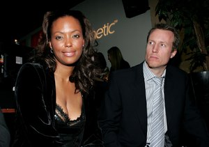 Aisha Tyler & Jeffrey Tietjens Split After 20 Years of Marriage
