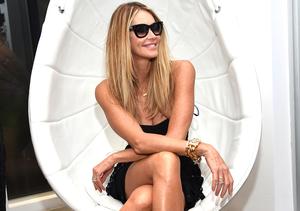 Supermodel Elle MacPherson Shares Her Age Defying Secrets!