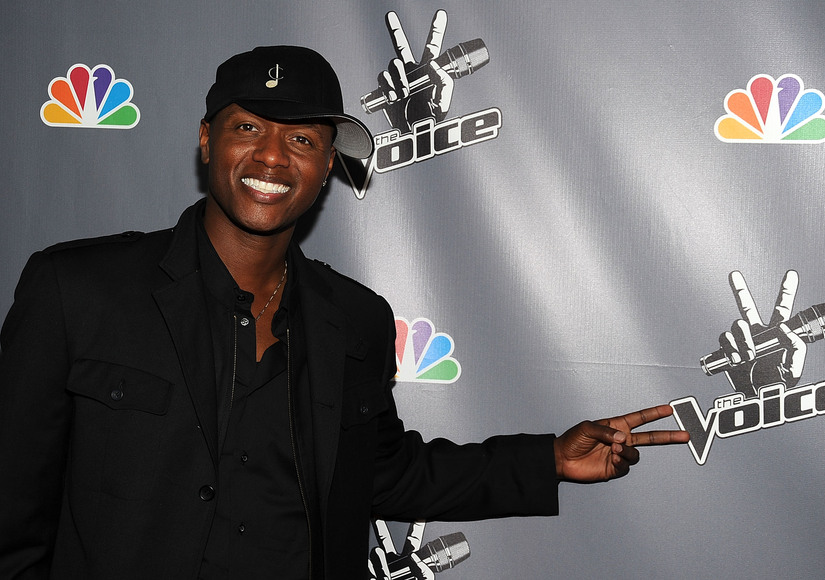 'The Voice' Season 1 Winner Javier Colon Tells Us All About His New Album, 'Gravity'