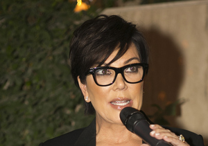 Rumor Bust! Kris Jenner Is Not Joining 'Real Housewives of Beverly Hills'