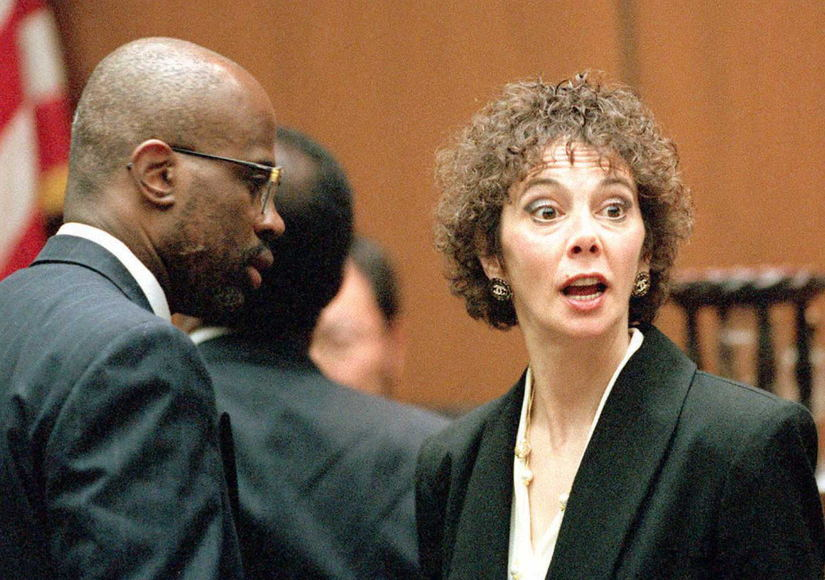 Marcia Clark on What 'The People v. O.J.' Got Right and What It Got Wrong