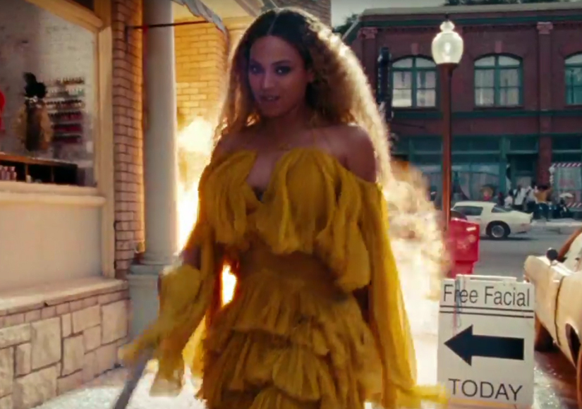 Who Is 'Becky with the Good Hair'? Rachel Roy & Rita Ora Step Out After Beyoncé's 'Lemonade' Controversy