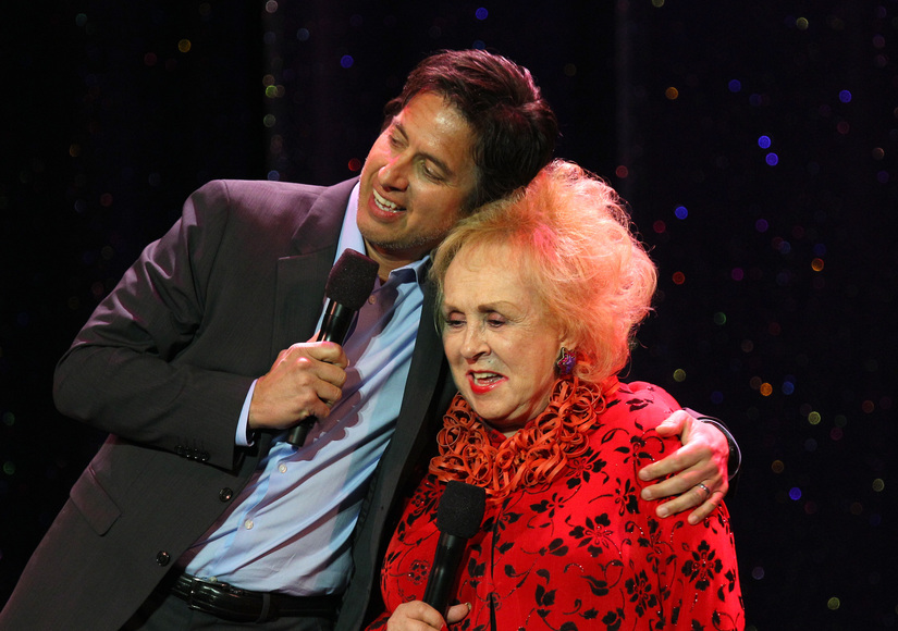 'Everybody Loves Raymond' Star Doris Roberts Dead at 90