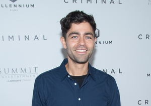 Adrian Grenier Will Be Honored with Paul Walker Ocean Leadership Award