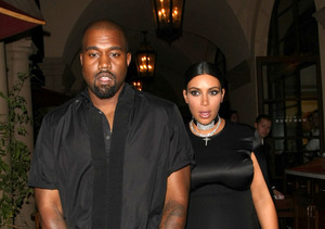 How Kanye Tried to Keep Kim from Marrying Kris Humphries