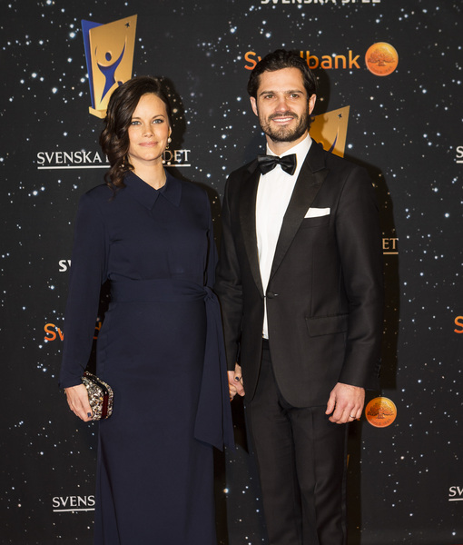 Princess Sofia & Prince Carl Philip Welcome New Royal Baby — Is It a…