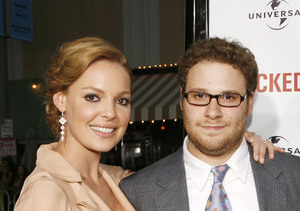 Katherine Heigl Recalls Awkward Run-In with Seth Rogen After Dissing 'Knocked Up'