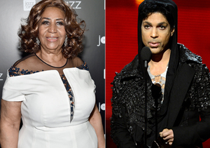 Aretha Franklin Remembers Prince, Speculates on How He Died