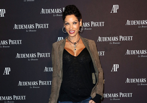 Nicole Murphy Reacts to Ex-Fiancé Michael Strahan's 'GMA' News