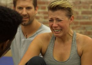 Jodie Sweetin Suffers Painful Foot Injury at 'DWTS' Rehearsal — Is She…
