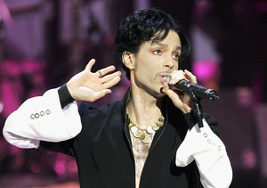 Report: Prince Treated for Drug Overdose 6 Days Before Death