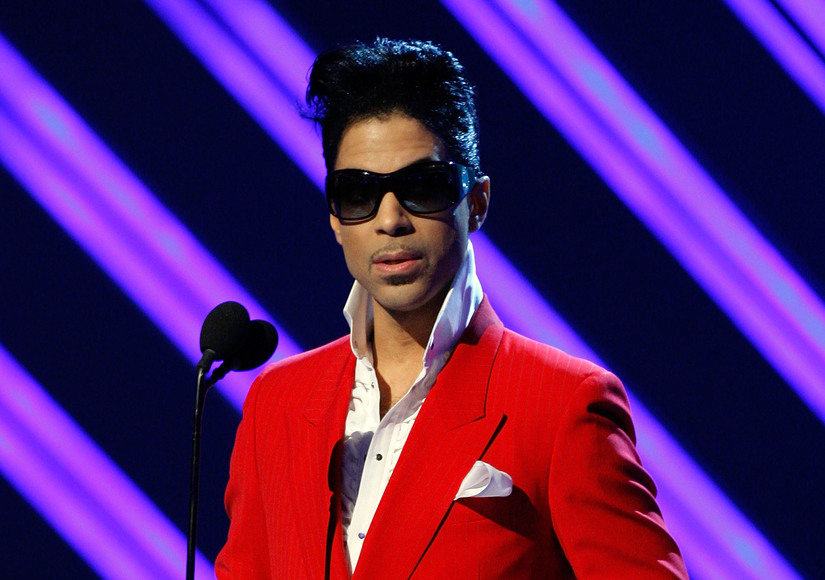 Who Will Inherit Prince's $300M Fortune?