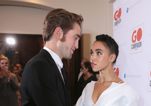 Rumor Bust! Robert Pattinson Is Not Cheating on FKA Twigs