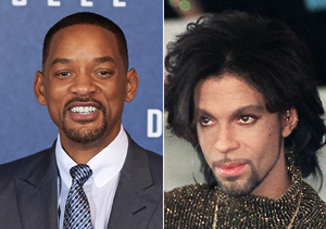 Will Smith's Last Conversation with Prince Was Just One Day Before…
