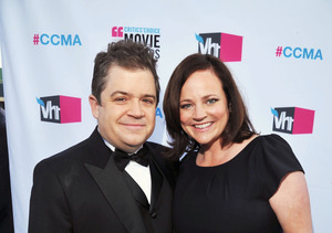 Patton Oswalt's Wife Michelle McNamara Dead at 46
