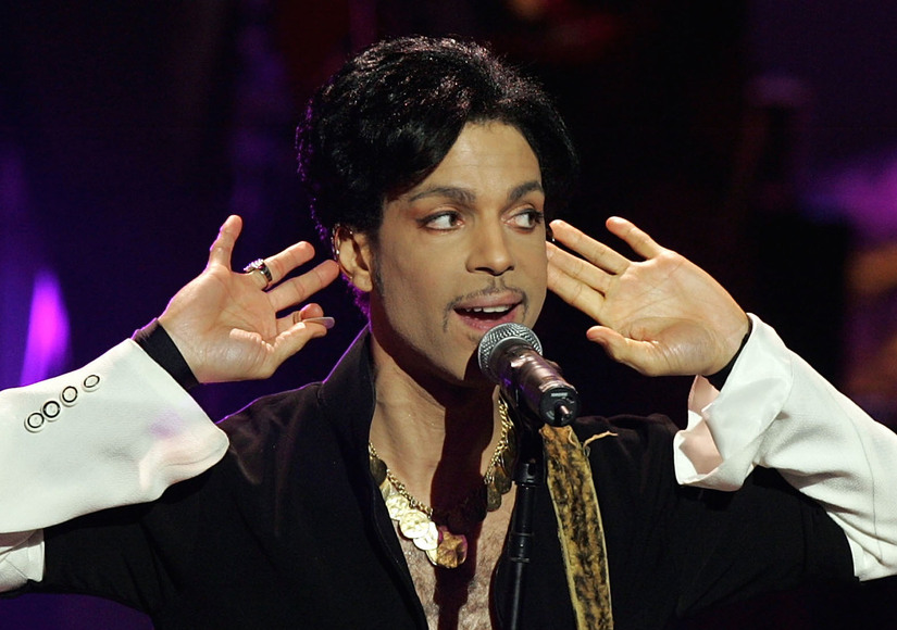 Prince's Former Drug Dealer Alleges 25-Year Addiction