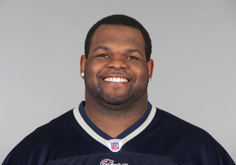 Former Football Player Ron Brace Dead at 29