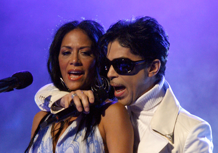 Image result for prince and sheila e