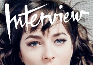 Dakota Johnson on Simulating Sex for 'Fifty Shades Darker': 'I'm Over…