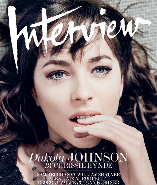 Dakota Johnson on Simulating Sex for 'Fifty Shades Darker': 'I'm Over It'