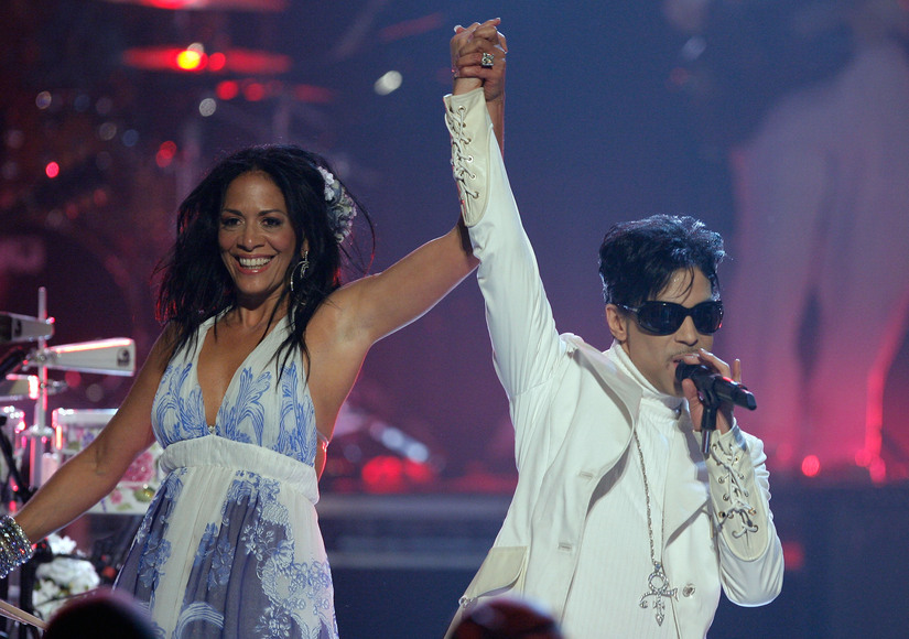 Family Asks Sheila E. to Plan Prince Tribute: 'It Is Going to Be Pretty Incredible'