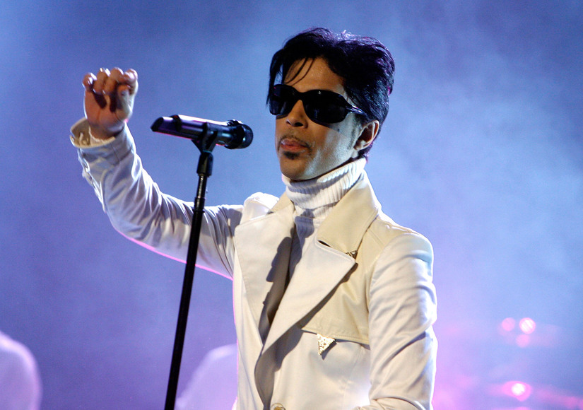 New Report Reveals Prince's Secret History of Drug Use