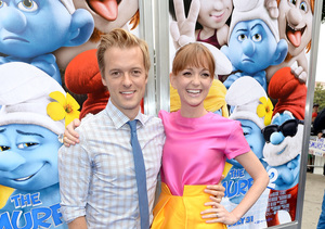 Jayma Mays Expecting First Child with Husband Adam Campbell