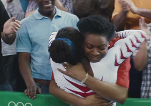 Olympians Thank Their Moms in Touching Commercial — Watch!