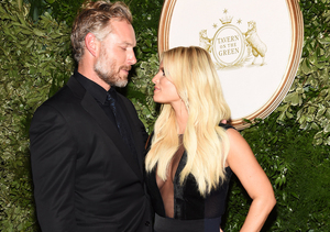 Rumor Bust! Jessica Simpson Not Pregnant, Not Having Marriage Problems with…