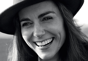 'Vogue' Has a New Cover Star: Princess Kate