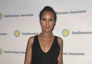 Is Kerry Washington Pregnant with Her Second Child?