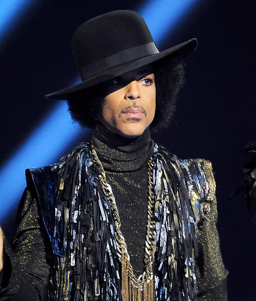 Prince's Brother Alfred Speaks Out Amid Family Estate Talks