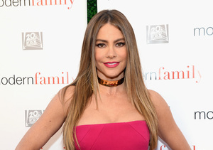 Sofia Vergara's First Words on Joe Manganiello's Hospitalization