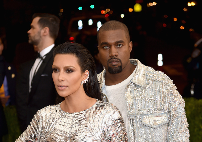 Did Kanye West Fire Bodyguard for Chatting with Kim Kardashian?